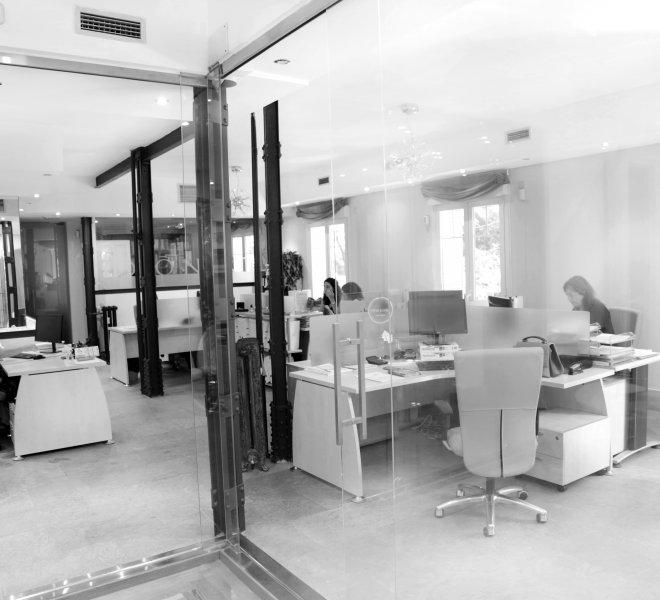 Foro Norte Despacho Laboral Fiscal Contable Oficina BN