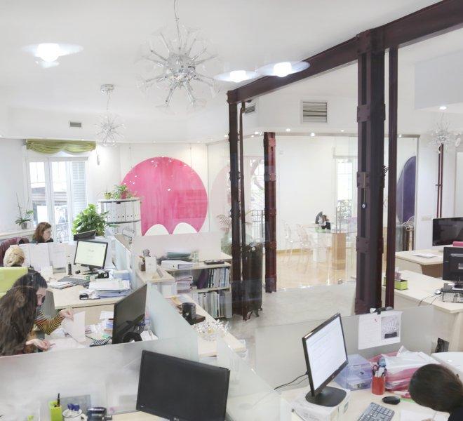 Foro Norte_Oficinas Madrid
